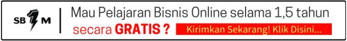 sb1m bisnis online